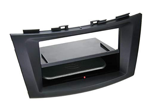 2-DIN RB Inbay® Suzuki Swift > schwarz