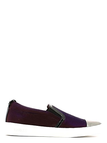 Guess FL4KLY FAB12 Slip-on Donna Wine 41