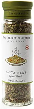 The Gourmet Collection Spice Blends - Pasta Kruiden