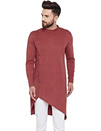 Chill Winston Men's Regular Fit Kurta