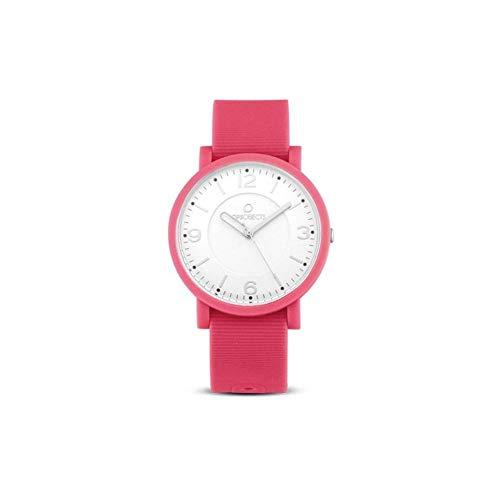 ELEGANTE reloj Vintage Coral OPSPOSH-silicona OPS 51