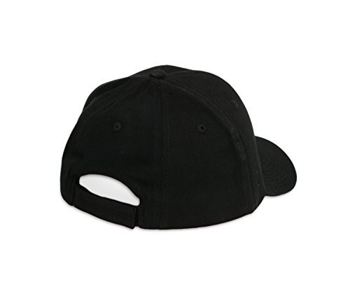2028989e086 MFAZ Morefaz Ltd Casual Cotton Baseball Cap A-Z Gothic Letter Alphabet  Embroidered UK Hat Caps Adjustable Strap Snap Back - Buy Online in Oman.