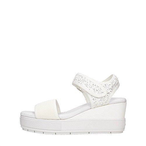 Fornarina Meti, Sandales  Bout ouvert femme white