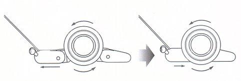 Imagen principal de Plantoys 5108  - PlanPreschool - pull-a lo largo de caracol