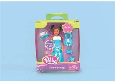Polly Pocket Joyas De Moda
