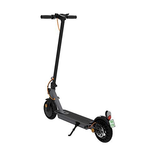 TREKSTOR e.Gear EG3168 E-Scooter mit Straßenzulassung (eKFV)