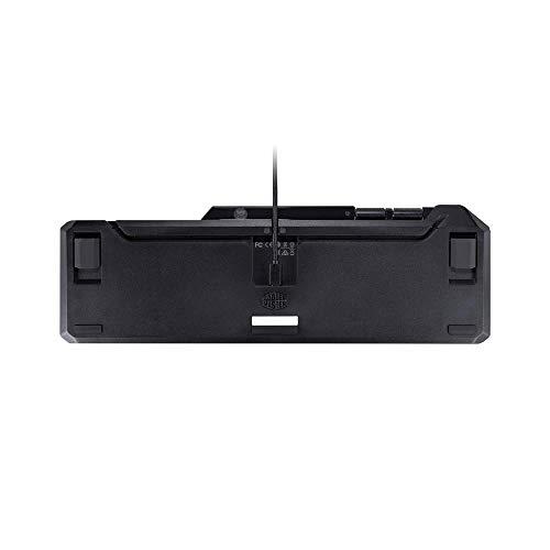 Cooler Master MasterKeys MK850 Deutsches Layout / MX Red Switches