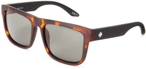 Spy Sonnenbrille Discord Grey W/Pink Spectra, One Size