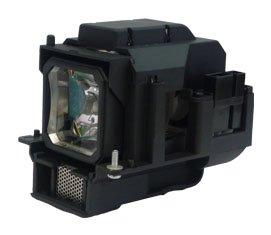 Ersatzlampe SUPER Ersatzlampe VT75LP für die NEC LT280 Beamermodelle LT280, LT380, VT470, VT670, VT676