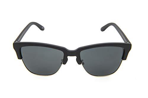 f0055ea44c Occhiale da Sole X Fun Sun Glasses Funky (Matt Black Polarized Lens)