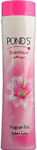 Pond's Dream Flower Talc - 2