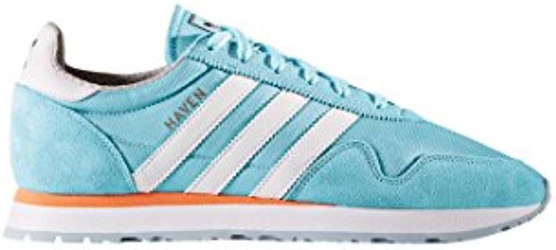 Adidas Sneaker HAVEN BB1289 Türkis 2018 Letztes Modell  Mode Schuhe Billig Online-Verkauf