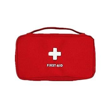 Kit de primeros auxilios...