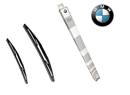 Preisvergleich Produktbild Original BMW Wischerblätter Scheibenwischer für BMW X3 E83 vorne