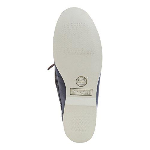 Timberland EK Classic Boat Damen Bootsschuhe vintage indigo soning monochramtic