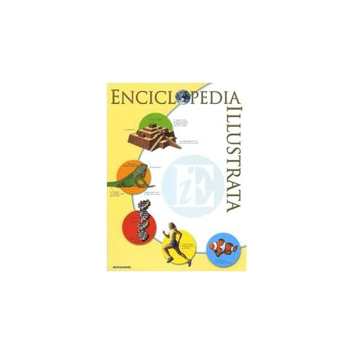 Enciclopedia Illustrata