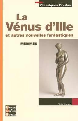 MOLIERE- LA VENUS D' ILLE OFFRE ULB (Ancienne Edition)