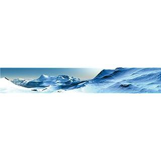 Berlintapete - Wallpaper On Demand - Fototapete - Berge - Avenzio Pro 7 - Eisweltpanorama Nr. 3798