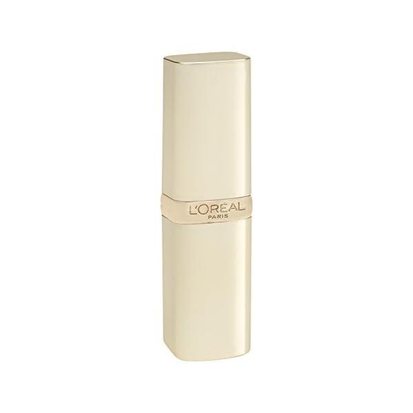 L'Oréal Paris Barra de Labios Color Riche Creme 226 Rose Glace