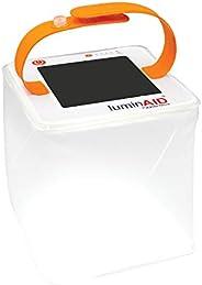 LuminAID LumLNVB PackLite Nova USB inklapbaar waterdicht campingzonnelamp