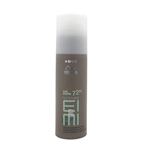 Wella Professionals EIMI Nutricurls Curl Shaper 72h, 150 ml