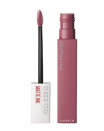 Maybelline Superstay Matte Ink Liquid Lipstick 15 Lover 5ml