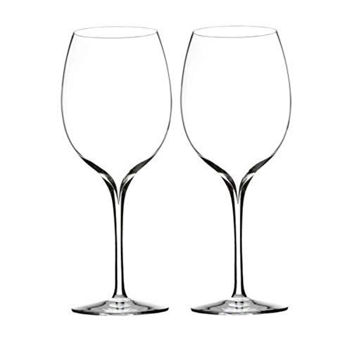 Waterford Eleganz 20,3cm Pinot Grigio Weinglas, Paar Waterford Bouquet
