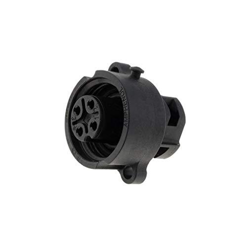 C16-1-3111-000 Connector circular socket female Series ECOMATE C016 -