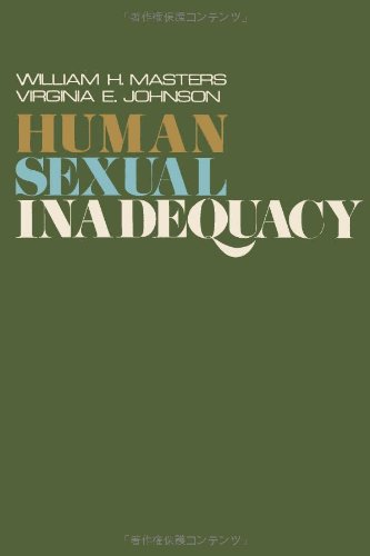 Human Sexual Inadequacy