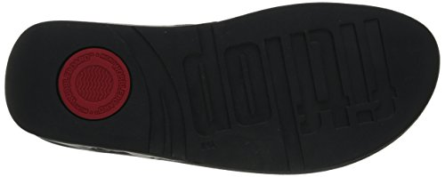 Fitflop Petra Femmes Supernavy Leather Supernavy Leather