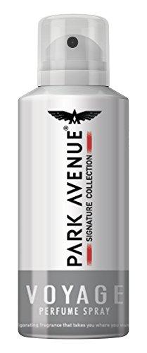 Park Avenue Signature Voyage Fragrant /Voyage Deodorant for Men, 100g/130ml