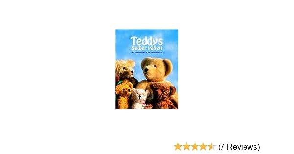 Teddys selber nähen: Amazon.de: Marion Thielmann, Beate Franz: Bücher