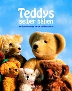 Schritt Teddy (Teddys selber nähen)