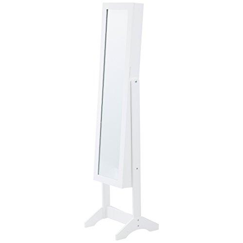 levivo-espejo-joyero-xxl-160-cm-lacado-blanco-y-terciopelo-negro