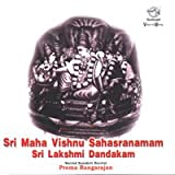 Sri Maha Vishnu Sahasranamam & Sri Laksh...