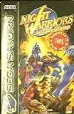 Produkt-Bild: Night Warriors - Darkstalker's Revenge