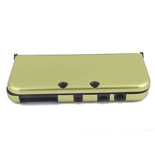 t Case Schutzhülle Für New Nintendo 3DS XL Grün (New Nintendo 3ds Xl Grün)