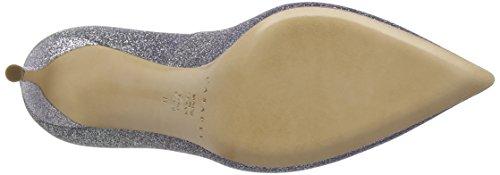 Casadei - 1f041d, Scarpe col tacco Donna Blu (Blau (PERVINCA))