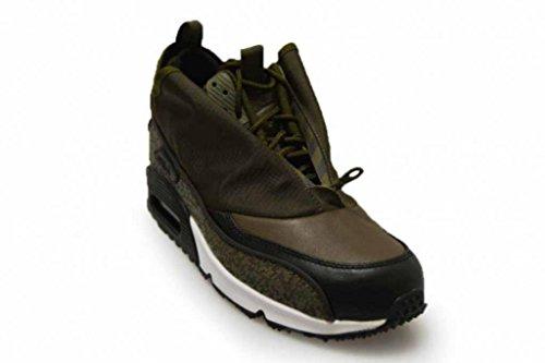 Nike - 858956-300, Scarpe sportive Uomo Verde