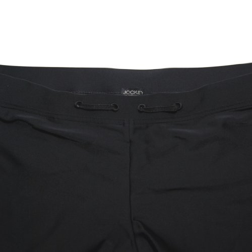 Jockey - Short de bain -  Homme Noir - Noir