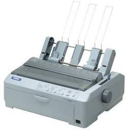Epson LQ590 - Impresora de Matriz, Color