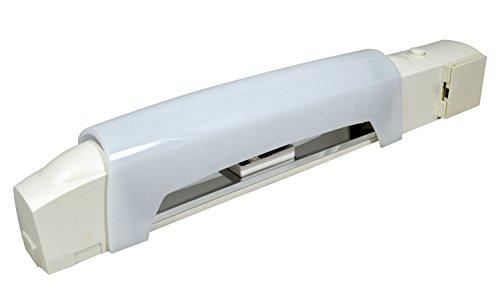Quale lampada da parete per il bagno usare? area led