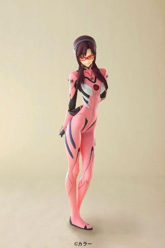 Image of Evangelion 2.0 You Can Not Advance Makinami Mari Illustrious Emotion Style 1/8 FigureÊ