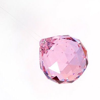 40mm Asfour Crystal Ball