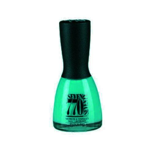 Vernis à Ongles couleur Bleu Turquoise