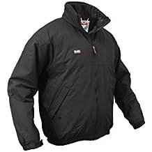 2018 Slam Winter Sailing Jacket 2.1 Black S101420T00 Slam Jacket Size - XL 2c33ba7277efb