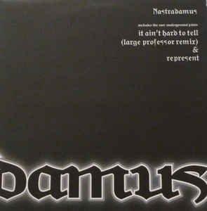 Nastradamus [12 [Vinyl LP]