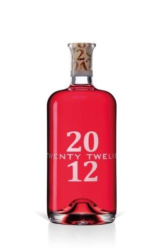 Twenty Twelve Pink, Bio, 13% , 6 x 0.75 L