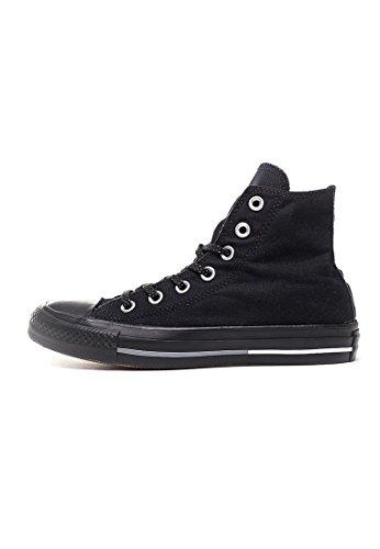 Converse Chuck 153501C Sneaker Shield High black/white/mason black/white/mason