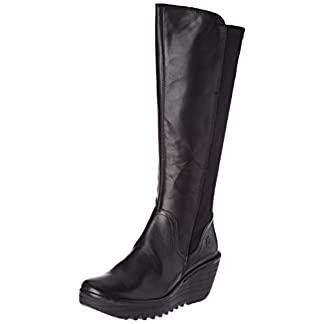 Fly London Women's Yeve779fly Boots 20